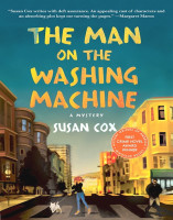 The Man on the Washing Machine by Susan Cox