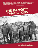 The Rangity Tango Kids by Lorraine Rominger