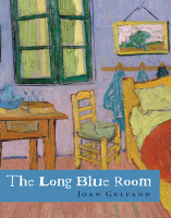 The Long Blue Room by Joan Gelfand